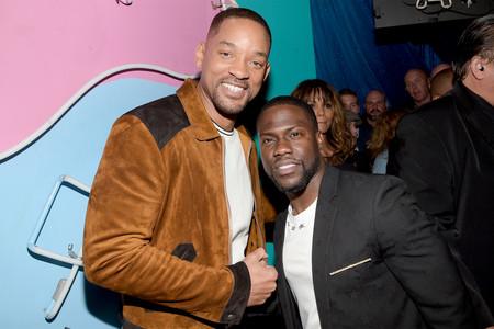 Will Smith y Kevin Hart trabajan en el remake de 'Mejor solo que mal acompañado', la popular comedia de John Hughes