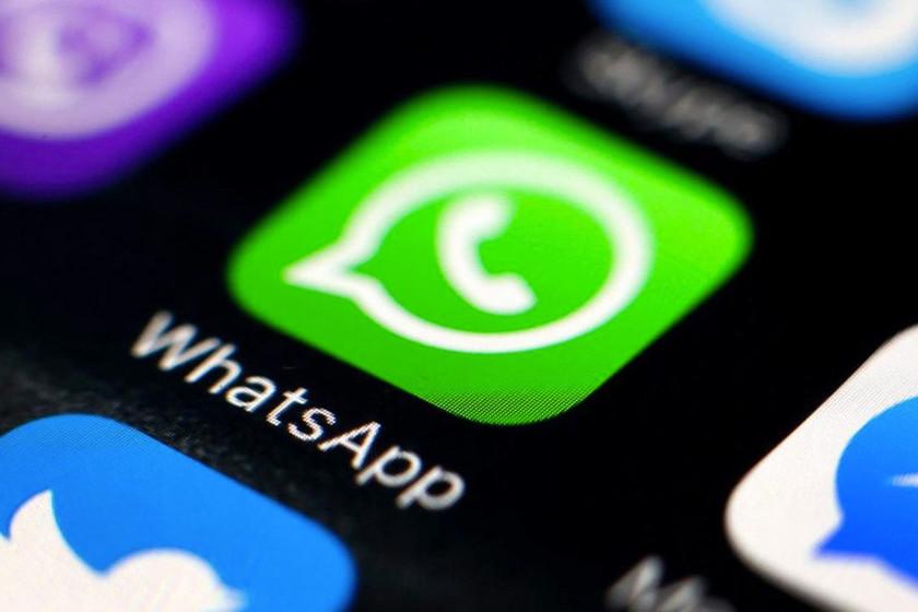 Whatsapp cover image