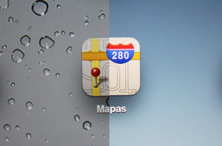 comparación imágenes dos iPad