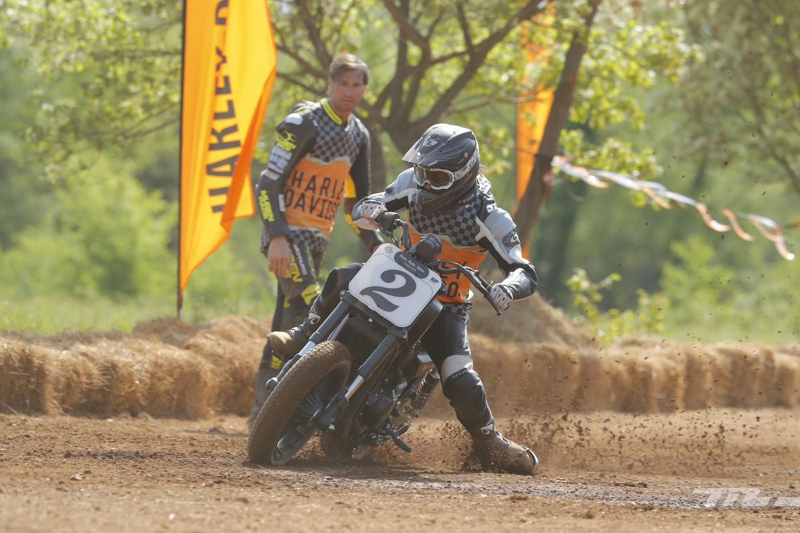 Foto de Harley-Davidson Ride Ride Slide 2018 (31/82)