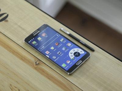 Samsung Galaxy Note 3 obtiene Lollipop en México