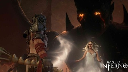 'Dante's Inferno': el spot que se emitirá durante la Super Bowl aquí y ahora
