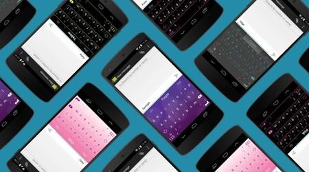 Los seis mejores teclados para Android