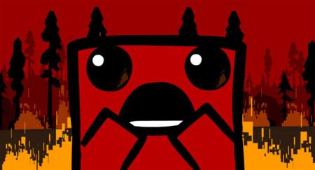 Razones para volver a Super Meat Boy en Wii U
