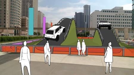 Salón de Detroit 2020