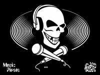 El presidente Sarkozy demandado por piratería