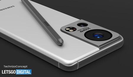 Samsung Galaxy S22 5g Letsgodigital 03