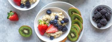 Cómo diseñar un desayuno saludable que te ayude a adelgazar (y 89 recetas para inspirarte)