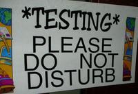 Errores comunes al hacer pruebas de software de nuestro código
