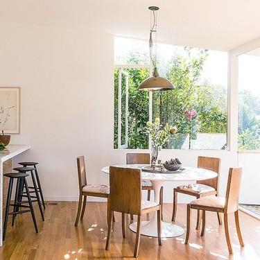 La semana decorativa: cocina y comedor espacios fundamentales del hogar también en verano