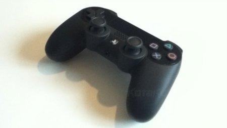Nueva PS3 roja