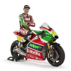 Foto 18 de 51 de la galería aprilia-racing-team-gresini-motogp-2017 en Motorpasion Moto