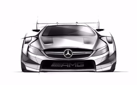 Mercedes Amg C 63 Coupe Dtm 2016 2
