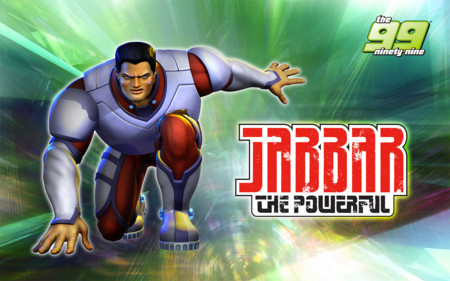 Jabbar El Poderoso