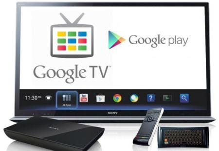 Adiós Google TV, ¿hola Android TV?