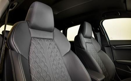 Audi A3 Sportback Baja 094