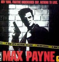 Todo listo para que Mark Wahlberg sea Max Payne