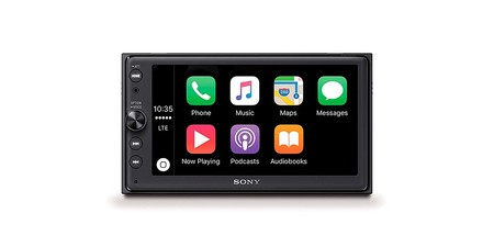 Sony Xavax100