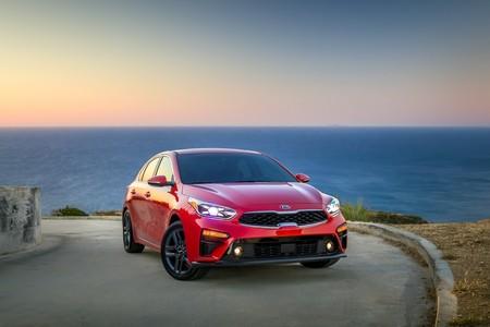 Kia Forte Sedan 2019 5c