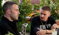 'The Town, ciudad de ladrones', Ben Affleck, incapaz y prometedor