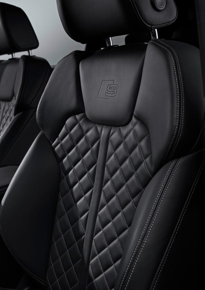 Foto de Audi SQ5 TDI 2019 (12/19)
