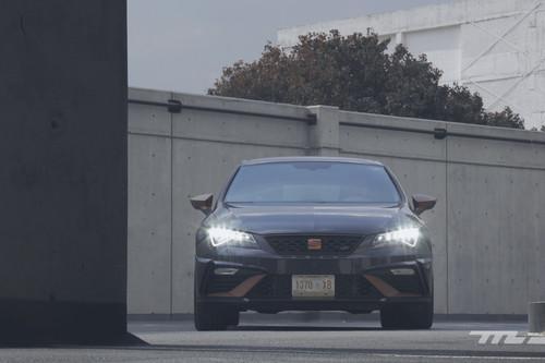 SEAT León CUPRA Special Edition, a prueba: cierre con broche de cobre a un modelo que vale oro