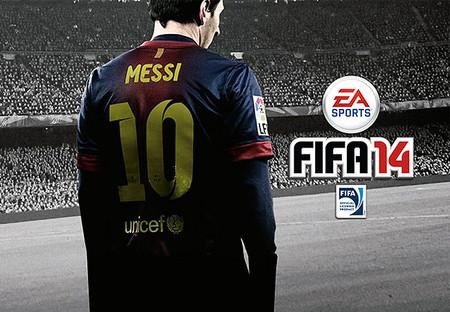 'FIFA 14' nos muestra su cara para la nueva generación