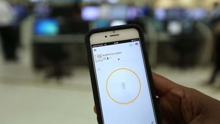 Zello, la aplicación ahora tiene un canal directo con el C5 en la Ciudad de México para reportar emergencias
