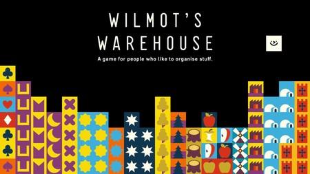 Wilmot's Warehouse es una de esas magníficas ideas que nos recuerdan por qué amamos los videojuegos