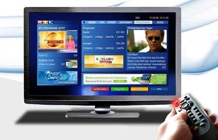 Comienzan las primeras emisiones en prueba de HbbTV en España