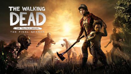 El final de The Walking Dead: The Final Season adelanta su lanzamiento tres días, al igual que su edición física