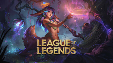 Guía de Lillia en League of Legends: ha llegado a la toplane