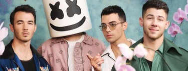 Lo último de BTS, la colaboración de Jonas Brothers con Marshmello o la vuelta de Vance Joy dan la bienvenida al fin de semana
