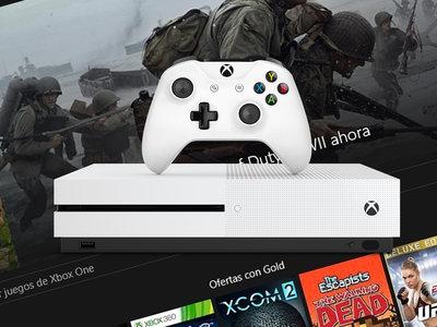 Ya puedes regalar juegos digitales de Xbox One. Te explicamos el proceso paso a paso