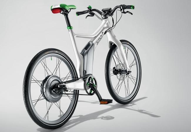 Smart ebike 02