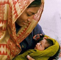 Los 10 mejores y peores países para ser madre