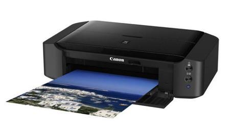 Canon PIXMA iP8750, una impresora de seis tintas para los entusiastas de la fotografía