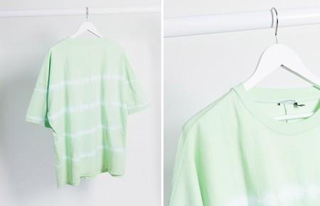 Camiseta Tie Dye Paula Echevarria