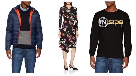 Hasta 25% de descuento en más de 600 prendas de la marca Inside sólo hoy en Amazon
