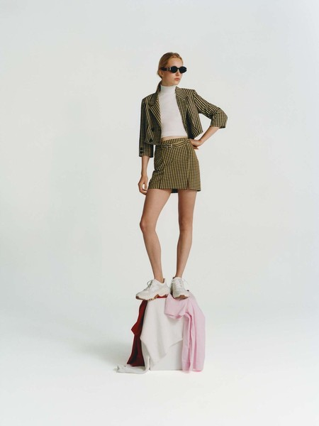 Bershka Undress To Dress 5