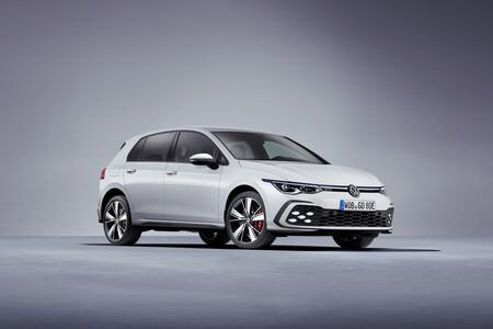 Volkswagen Golf Gte 01