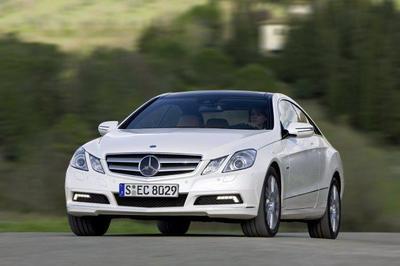 Mercedes ya ha vendido más de medio millón de Clase E
