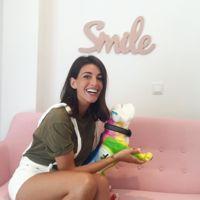 """Sí, tenemos """"epidemia"""" de embarazos: Noelia López confirma  el suyo"""