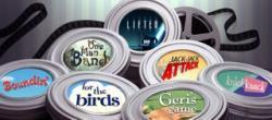 ¿Saldrán todos los cortos de Pixar en un DVD?
