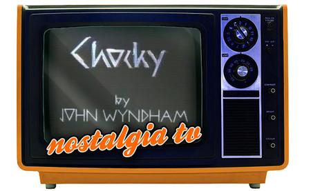 'Chocky', Nostalgia TV