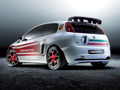 Fiat podría volver al WRC