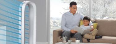 ¿Buscas un ventilador pero quieres un diseño distinto? Estas cinco opciones pueden resultar interesantes