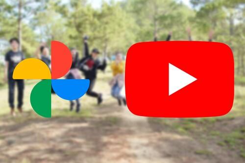 El almacenamiento ilimitado gratuito de Google Fotos dirá adiós muy pronto: así estoy usando YouTube como sustituto para vídeos