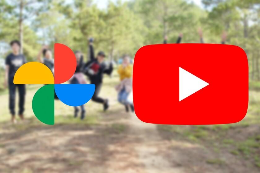 YouTube es (paradójicamente) una buena alternativa a la subida ilimitada de vídeos a Google Fotos, e incluso llega a superarle