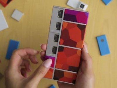 El teléfono modular de Google suma nuevos socios hardware: Nvidia y Marvell